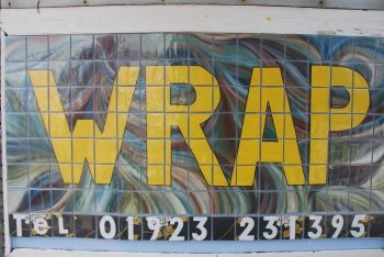 Watford Recycling Arts Project