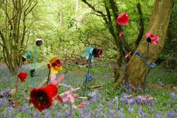 Recycled Flowers - Alternative Flora