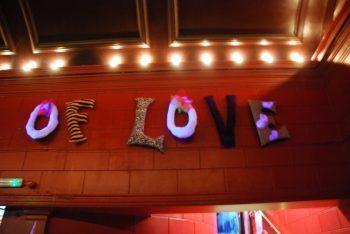 of Love!