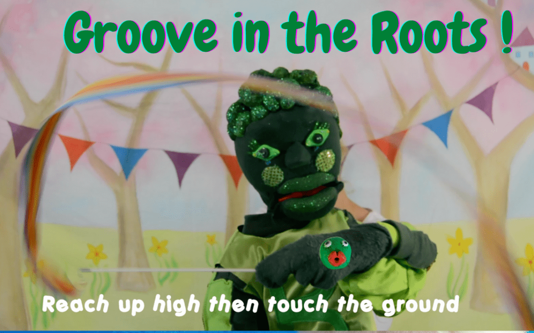 Groove in the Roots – Socially Distanced of course!