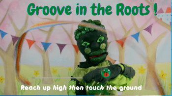 Groove in the Roots