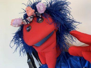 Planet Munch Puppets