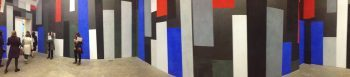 Ikon Gallery - Installation work