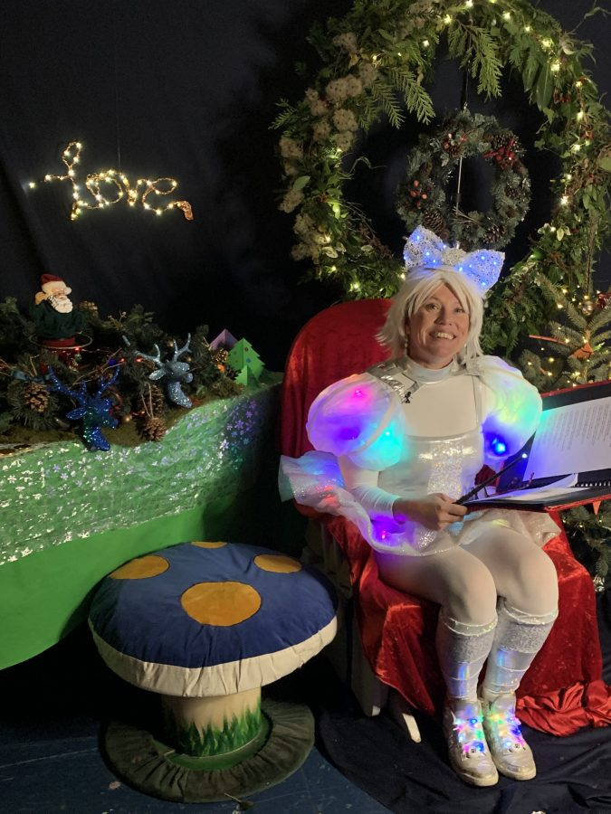 Wishy Fairy Story Time at Planet Munch